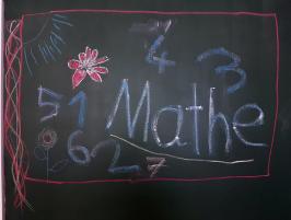 Nachhilfe Leipzig Leutzsch Mathe Mathematik