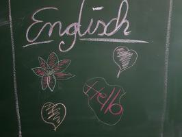 Nachhilfe Leipzig Leutzsch Englisch